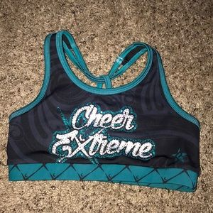 Other - cheer extreme practice wear